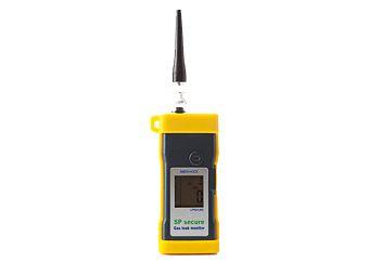 เครื่องวัดแก๊ส,เครื่องวัดก๊าซ,เครื่องวัดแก๊สในที่อับอากาศ,VOC,MiniRAE3000,Gas Detector,เครื่องวัดก๊าซไฮโดรเจน