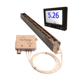เครื่องวัดความชื้น , เครื่องวัดความชื้นแผ่นยิปซั่ม ,แผ่นยิปซั่ม ,Gypsum , ST3300 , Sensortech , NiR, 6000 , ความชื้นออนไลน์ ,RF Moisture , Bord , Moisture , Online , Moisture Online