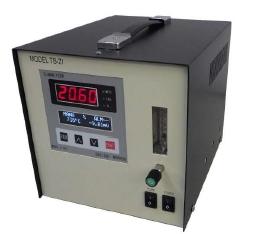 เครื่องวัดออกซิเจน Portable oxygen analyzer TB-ZI series