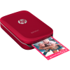 Z3Z93A     HP Sprocket Photo Printer Color Red (Z3Z93A)