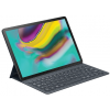 FT720UBEGTH     Galaxy Tab S5e Keyboard Cover (BLACK)