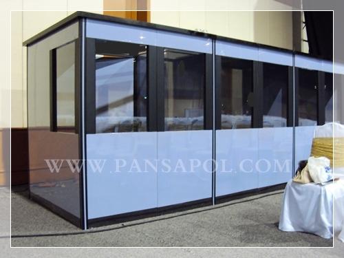 เฟอร์นิเจอร์สำนักงาน ออฟฟิศเฟอร์นิเจอร์ Office Furniture/ Booth/ TRANSLATOR booth