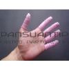Pink Finger Cot / ถุงนิ้วสีชมพู