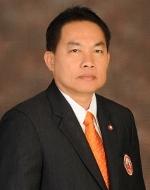 ประวัตินายกสมาคมปันจักสีลัตแห่งประเทศไทย นายภาณุ อุทัยรัตน์