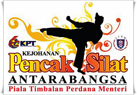 4TH INTERNATIONALPencak Silat CHAMPIONSHIP DEPUTY PRIME MINISTER CUP 2013