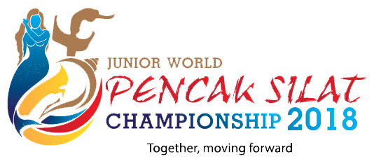 Junior World Pencak Silat Championship 2018 Songkhla, Thailand