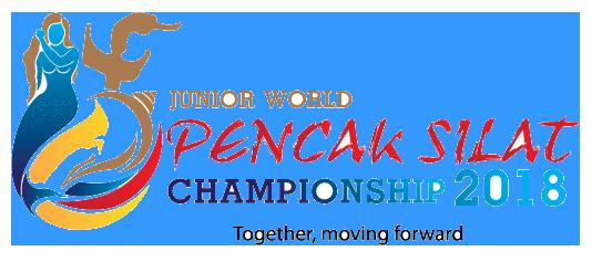 Junior World Pencak Silat Championship 2018 Songkhla, Thailand
