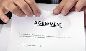 รับแปลสัญญา รับแปลสัญญาภาษาอังกฤษ ติดต่อแปลสัญญาภายกับ พิมทรานสเลชั่น Agreement Translation