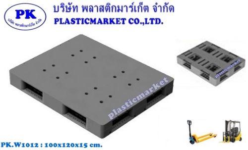PK.W 1012-100x120x15