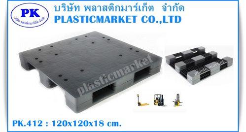PK.412  size 120x120x18 cm.