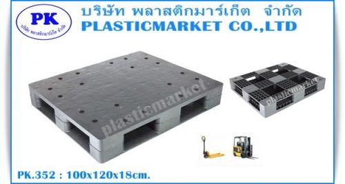 PK.352 size 100x120x18 cm.