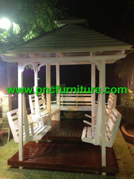 ตัวอย่างซุ้มศาลา ซุ้มศาลาไม้ระแนง ซุ้มศาลาไม้สัก ซุ้มศาลาไม้ ศาลาไม้ระแนง ซุ้มศาลานั่งเล่น