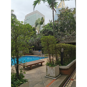 Piya Place 3 bedroom near Chit Lom BTS