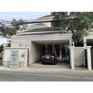 4 bedroom modern house for rent around Ari BTS