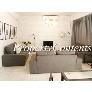 Townhouse for rent in Thonglor  Size 4 stories about 320 sq.m. with 5 Bedrooms about 1.3 Km. from Thong Lo BTS
