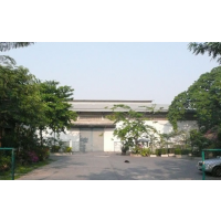 Warehouse for rent size from 1,000-2,000-6,000 sq m. at Baht 170-180/sq m.high ceiling