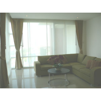 Fullerton Condominium-Living room