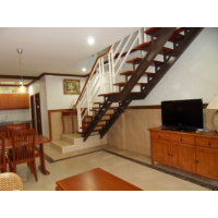 Townhouse for rent around Thonglor about 160 sq m. with 2 bed 2 bath