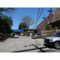 Warehouse for rent on Rama III road near Klongtoey