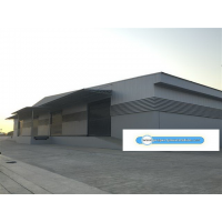 Warehouse for rent in Rojana Industrail Park