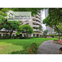 Tower Park 3 bedroom condo for rent around NaNa BTS