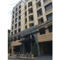 Pipat Place condo 31 sq m. studio type for rent in Silom Soi 3 or Soi Pipat near Chong Nonsi BTS station