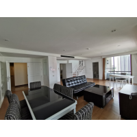 Duplex apartment 3 bedroom close to Ari BTS station