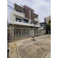 House in Mooban Navin for rent or sale