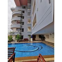 Sailom City Resort 2 bedroom Condo for rent in Phaholyothin 2 near Ari BTS station