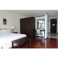 Apartment big 1 bedroom about 60-70 sq m. on Phaholyothin around Ari-Saphan Khwai BTS