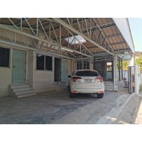 House 4 bedroom for rent in Phaholyothin 2 neaar SanamPao BTS
