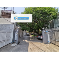 Home office 450 sq m. for rent in Phaholyothin-Pradipat road