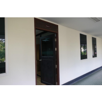 Small Office 78 sq m. for rent around Saphan Khwai BTS station