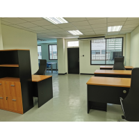 Office 133 sq m. around Saphan Khwai BTS Station
