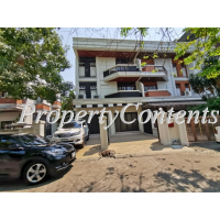 House 4 bed for rent in Phaholyothin 7