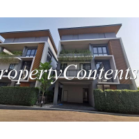 4 bedroom house for rent in 24hrs security compound sharing pool