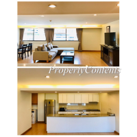 2 bedroom apartment next to Lumpini park