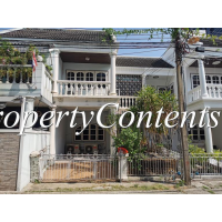Townhouse 4 bedroom for rent around On Nut BTS