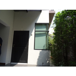 Cluster duplex house near Phrom Phong BTS station
