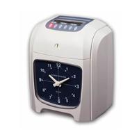 เครื่องตอกบัตร, นาฬิกาตอกบัตร, ธนาบุตร, TM 720, OLYMPIA, เครื่องตอกบัตร Tanabutr รุ่น TM 702