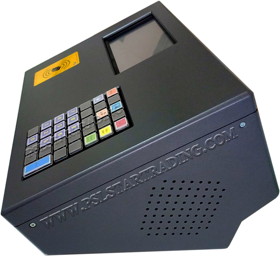 EZ Park, ตู้จ่ายสลิปอัตโนมัติ, Auto Slip, ระบบคิดเงินที่จอดรถ, BANANA Press