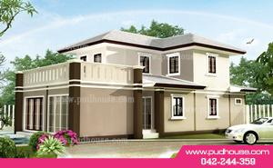 แบบบ้าน,บ้าน,แบบบ้านสองชั้น,รับสร้างบ้าน,ขายแบบบ้าน
