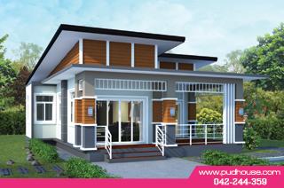 บ้าน,แบบบ้าน,แบบบ้านชั้นเดียว,รับสร้างบ้าน,รับสร้างบ้านภาคอีสาน,แบบบ้านราคาถูก