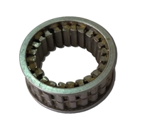 Feed Gear Clutch