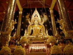 พระพุทธชินราช(หลวงพ่อใหญ่)
