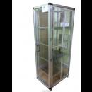 Auto Dessicator Dry Cabinet ตู้ดูดความชื้น ลดความชื้น สีใส DE-360LD