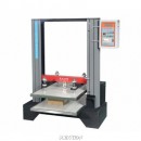 Microcomputer Type Carton Compressive Tester Model HD-501-600