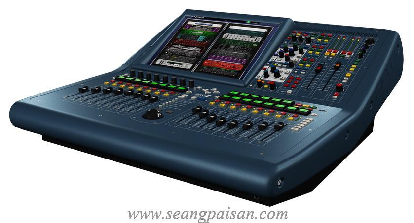 Digital Mixer Midas Pro1 Tp