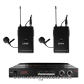Body Pack Wireless Microphone LEISE TS-988 Bodypack