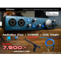 Audio Interface Presonus AudioBox iTwo PreSonus Alignment Set